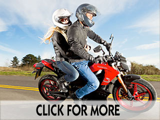 Avrin Motorcycle insurance